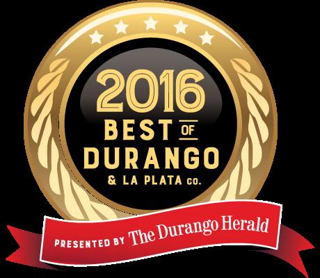 Best of Durango logo