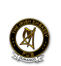 The Irish Embassy Durango